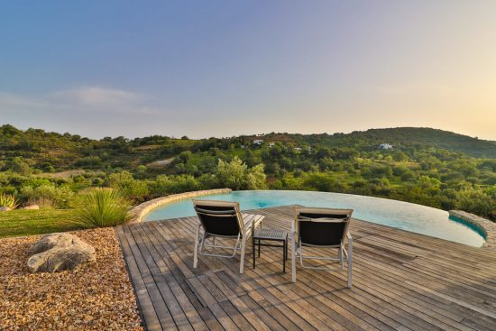 Properties in the golden triangle algarve your luxury property